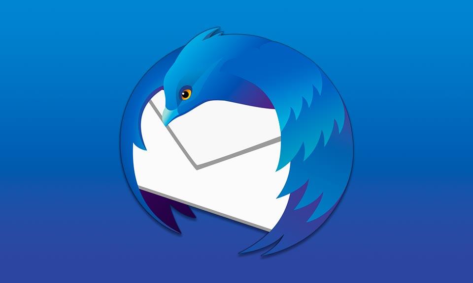 Mozilla Thunderbird ¿qué es y para qué sirve?