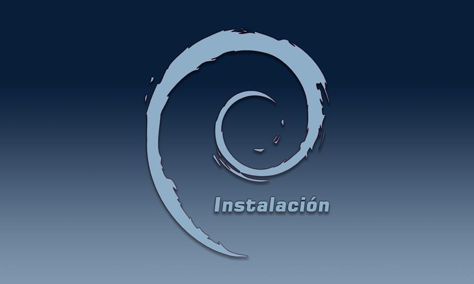 Debian 10.3 Instalación Limpia en VirtualBox