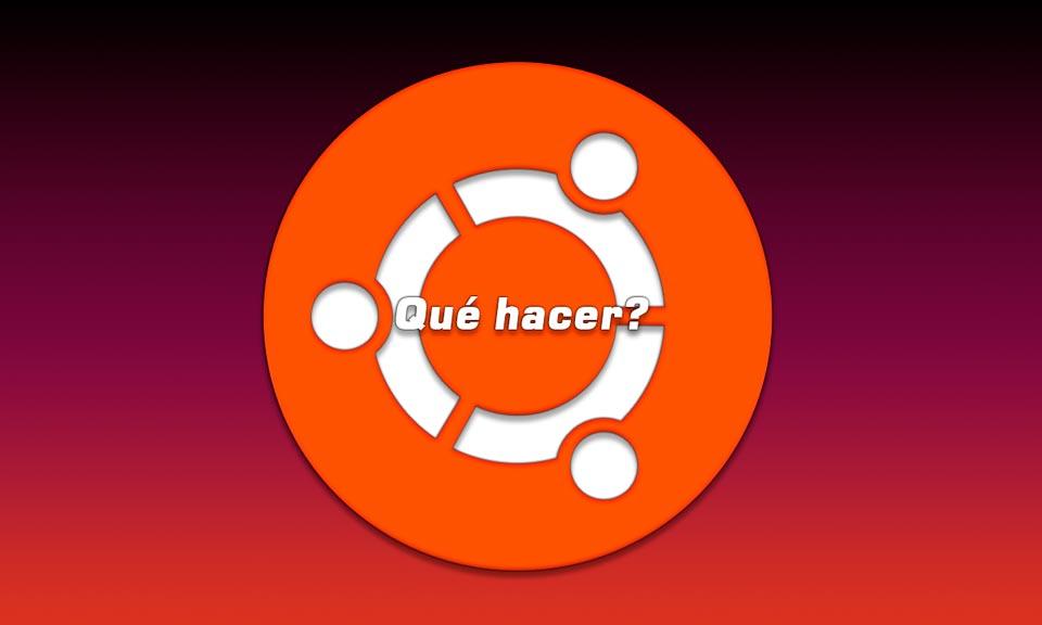 Personalizando Ubuntu