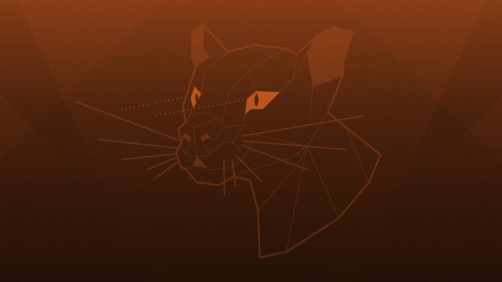 Fondo de pantalla de Ubuntu Cinnamon Remix 20.04