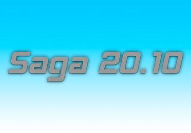 La saga 20.10