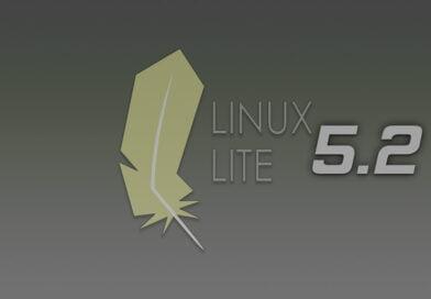 Linux Lite 5.2 mis impresiones y novedades