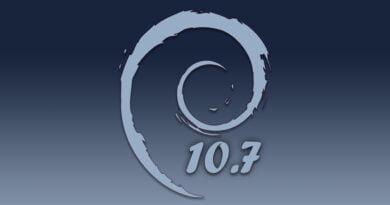Debian 10.7 ¿Qué tan bueno es? mi opinión